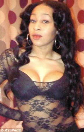 Claudia Aderotimi