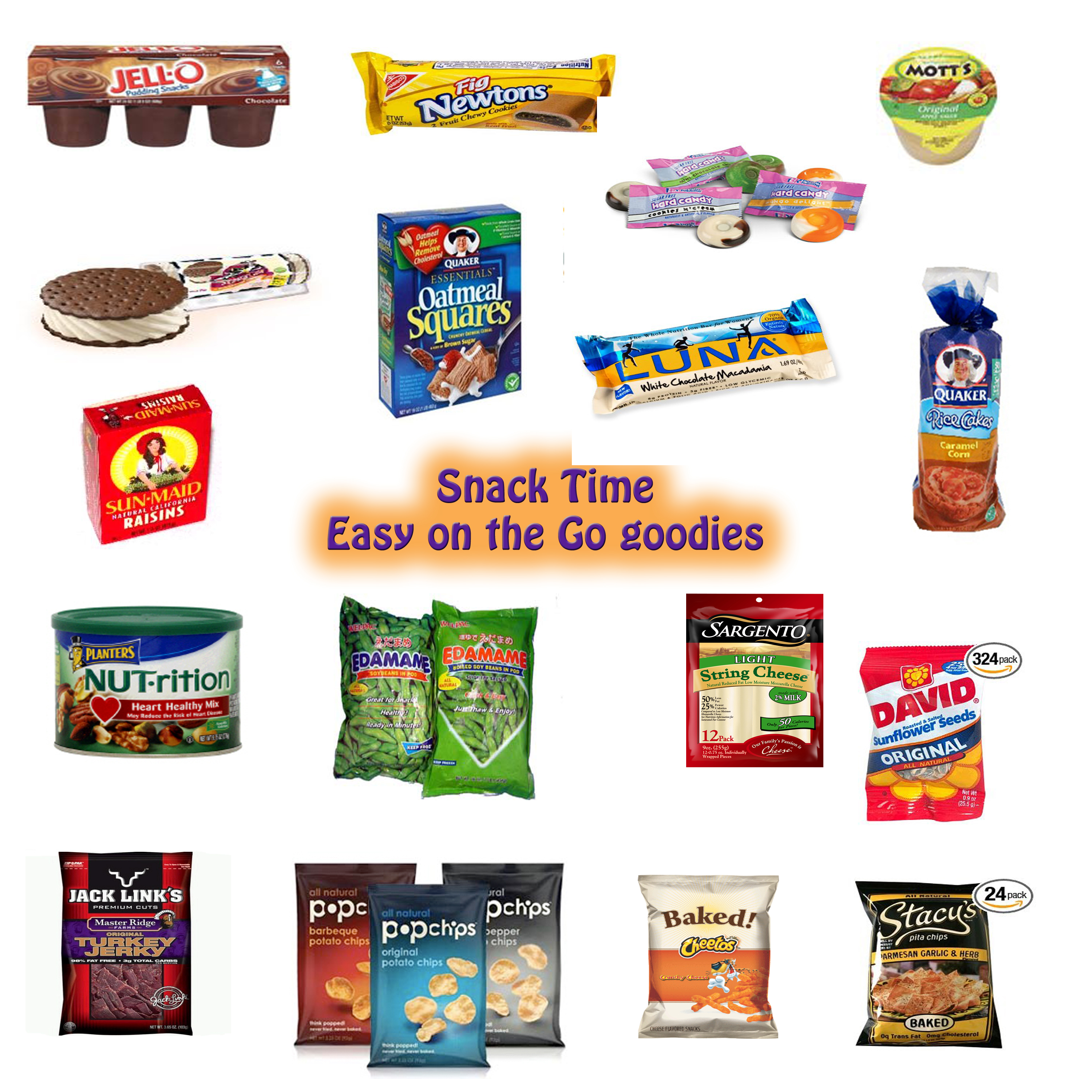 snack to go Healthy subscription snack box service of non-gmo snacks and more for your home, the office or on-the-go every month enter urthbox, the snack company of.